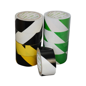 PVC two-color floor adhesive