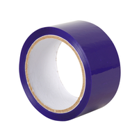 BOPP COLORED PACKING TAPE